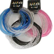 rubber sex bracelets colar meanings